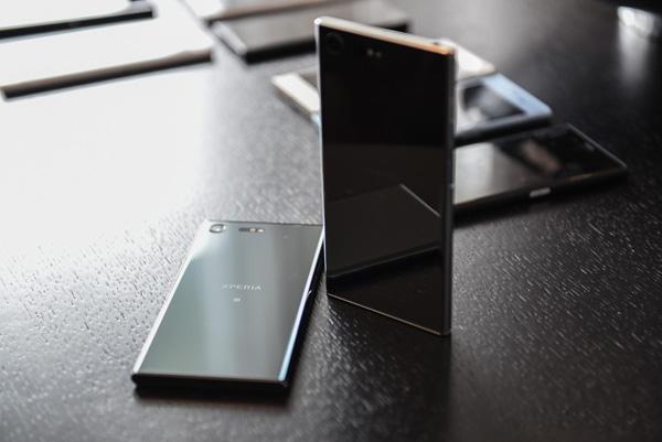 سونی به زودی موبایلی با نمایشگر بدون حاشیه معرفی میکند