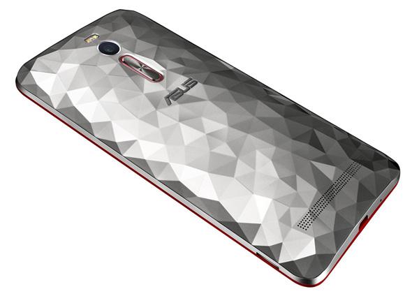 نسخه جدید ZenFone 2 Deluxe Special Edition معرفی شد