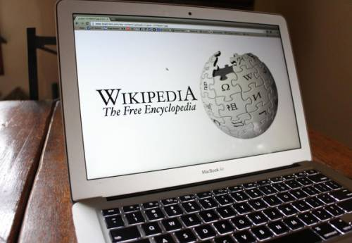 مقالات انگلیسی زبان ویکی پدیا، به 5 میلیون عدد رسید!
