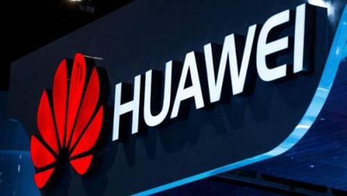 هوآوی به دنبال توسعه فناوری 4D Touch است