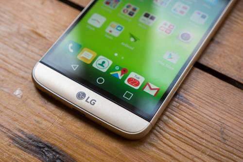 همه چیز درباره LG G6