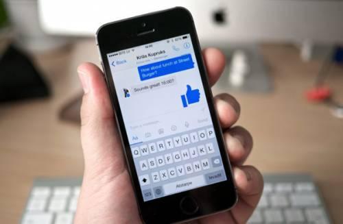 فیسبوک اپلیکیشن Messenger Lite را منتشر کرد