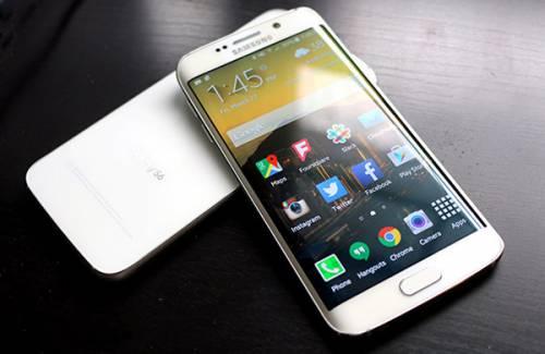 کشف 11 حفره امنیتی در Galaxy S6 Edge