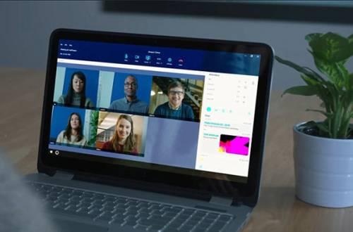 آمازون اپلیکیشن Chime را برای رقابت با اسکایپ معرفی کرد