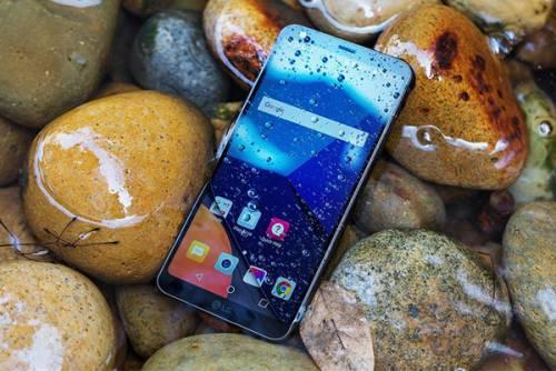 نسخه کوچکتر LG G6 در راه است