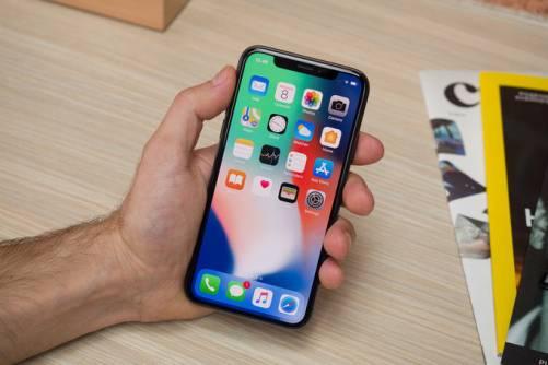 صفحه نمایش جدید اپل برای آیفون