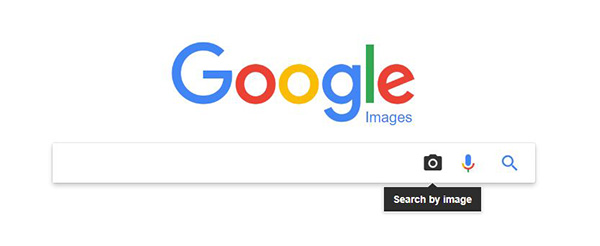 جستجو بر اساس تصویر در گوگل
