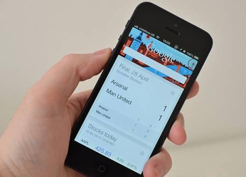 درآمد هنگفت اپل از موتور جستجوی گوگل