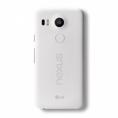 گوگل گوشی های جدید نکسوس را رونمایی کرد